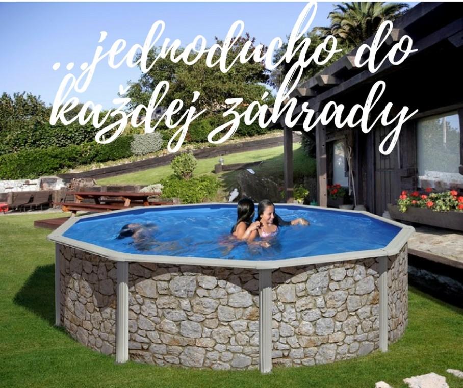 Záhradné Bazény